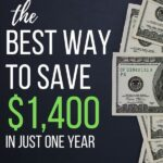 the best money saving challenge for 2021