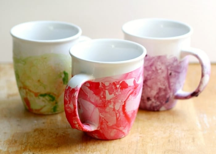 most profitable handmade products mugs