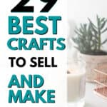 most profitable craft things to sell