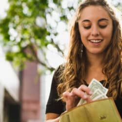 how to save money as a teenager even when you don't have a job
