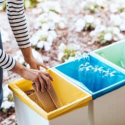 17 best recycling businesses ideas